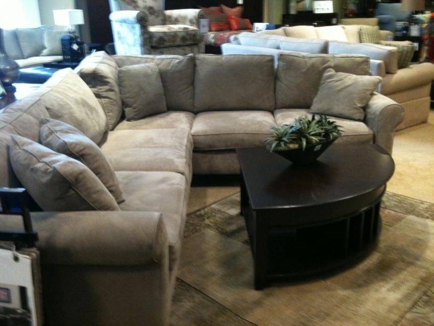 Most Recent Macon Ga Sectional Sofas Pertaining To Havertys Sectional Sofa (View 5 of 10)