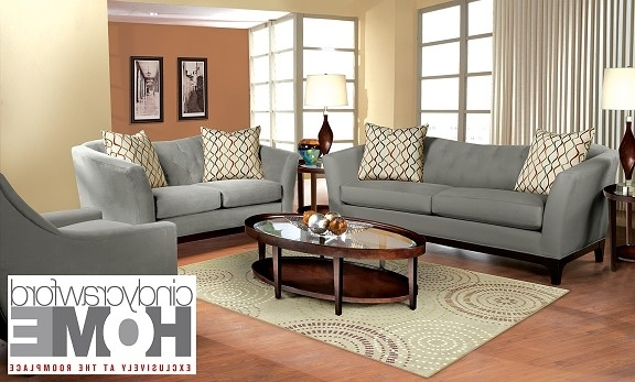 Most Recent New Cindy Crawford Furniture At The Roomplace – Chicagoland's Throughout Cindy Crawford Sofas (View 6 of 10)
