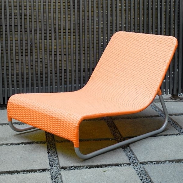 Most Recent Plastic Chaise Lounge Chairs For Outdoors Pertaining To Modern Outdoor Lounge Chairs Contemporary Chair Benefits Of In  (View 9 of 15)