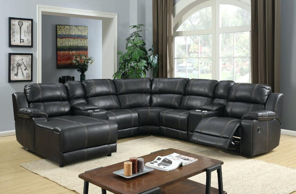 Most Recent Reclining U Shaped Sectionals With U Shaped Sectionals Sofas L Recliner Sofa India Modern Shape Set (View 8 of 10)