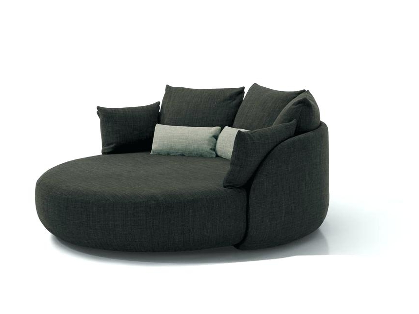 Featured Photo of Round Sofas