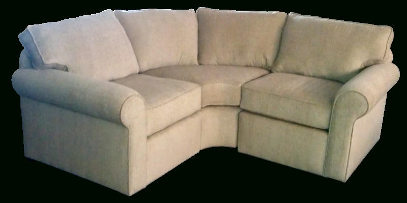 Most Recent Rounded Corner Sectional Sofas In Sectional Sofa Design: Elegant Corner Sectional Sofa Sectional (Gallery 1 of 10)