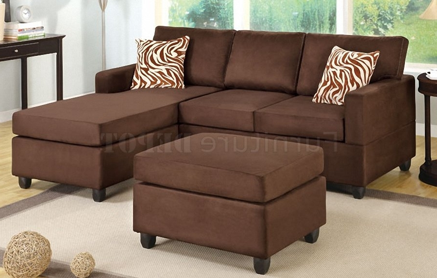 Most Recent Sectional Sofa Design: Amazing Small Sectionals Sofas Small With Small Sofas With Chaise (View 4 of 15)