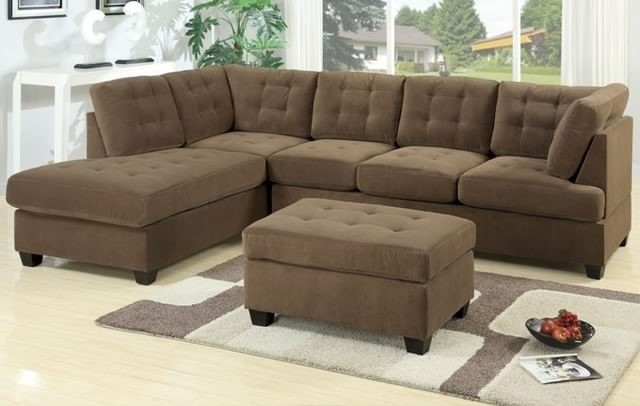 Most Recent Sectional Sofa Design: Chaise Sectional Sofas Orlando Sleeper For Chaise Sectional Sofas (View 2 of 15)