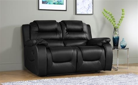Most Recently Released 2 Seater Recliner Sofas (View 9 of 10)