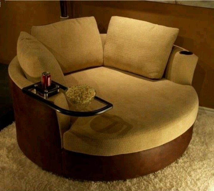 Most Recently Released Circular Sofa Chairs Within Furnitures Circular Sofa Unique Best 20 Round Sofa Ideas On Round (View 3 of 10)