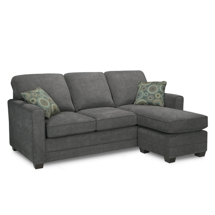 Most Recently Released Craftsman Sectional Sofas Inside Sofa Beds Design: Appealing Contemporary Sears Sectional Sofa (View 9 of 10)