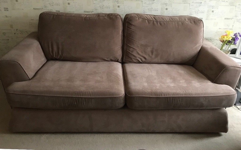 Most Recently Released Dfs 3 Seater Sofa And Cuddle Chair (View 4 of 10)