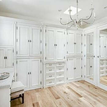 Most Recently Released French Built In Wardrobes Pertaining To Closet French Doors Design Ideas (View 5 of 15)