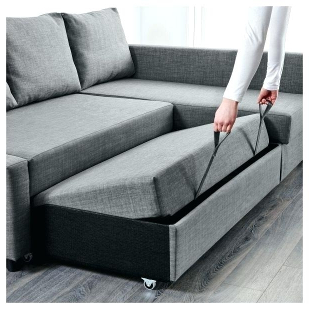 Most Recently Released Ikea Kivik Sofa Chaise Medium Image For Corner Sofa Bed With Regarding Ikea Sofa Beds With Chaise (View 10 of 15)