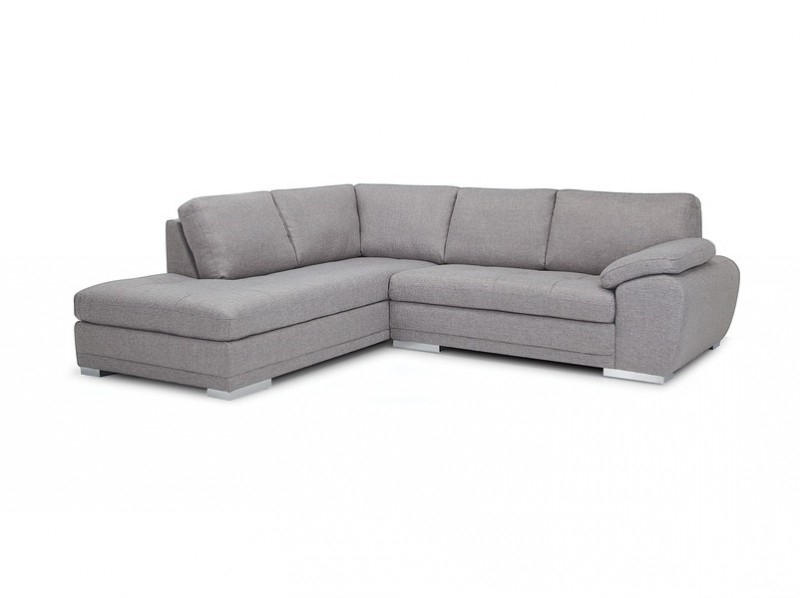 Most Recently Released Kelowna Sectional Sofas Throughout Palliser Kelowna Miami Fabric Sectional Sofa – Reside Furnishings (View 2 of 10)