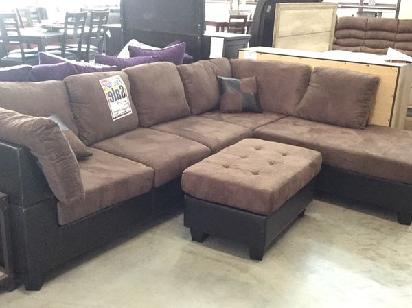 Most Recently Released Killeen Tx Sectional Sofas With Abby Sectional (Furniture) In Killeen, Tx – Offerup (View 7 of 10)