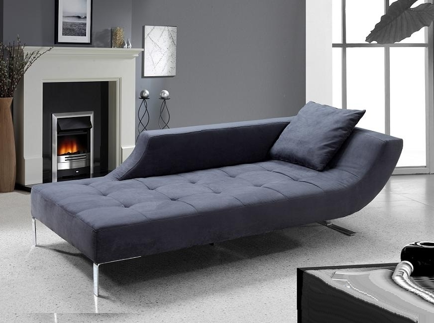 Most Recently Released Modern Style Chaise Lounge – Modern Chaise Lounge One Kind Of Best For Modern Chaise Lounges (View 12 of 15)