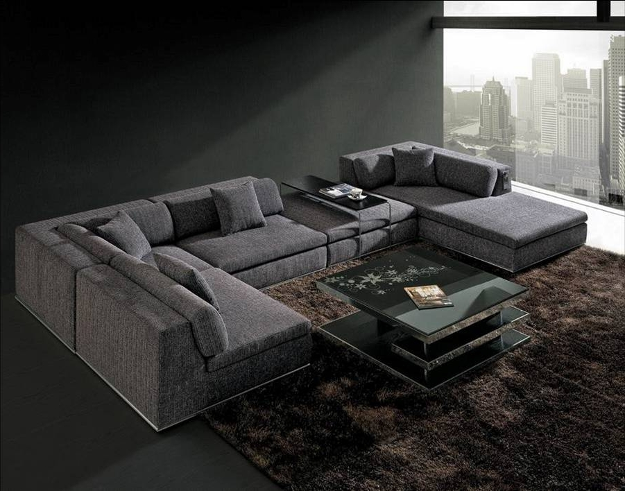 Most Recently Released Ontario Canada Sectional Sofas With Regard To Modern Sectional Sofas And Corner Couches In Toronto, Mississauga (View 5 of 10)
