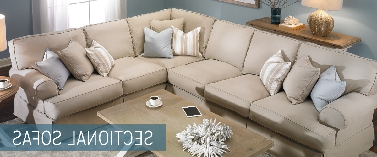 Most Recently Released Richmond Va Sectional Sofas Within Sectional Sofas (View 6 of 10)