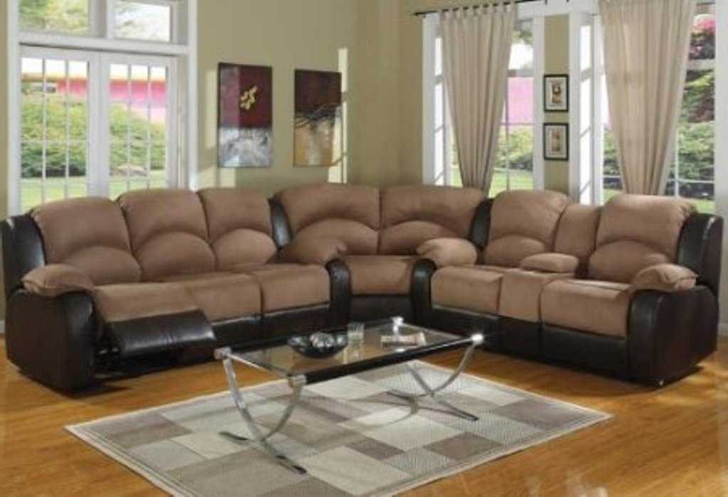 Most Recently Released Sectional Sofas With Recliners Big Lots — Fabrizio Design Inside Big Lots Sofas (View 3 of 10)