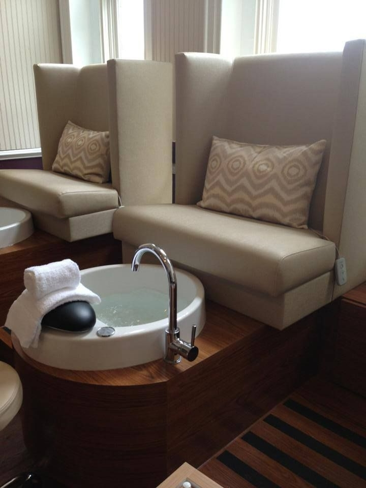Most Recently Released Sofa Pedicure Chairs Pertaining To 43 Best Pedicure  Chairs Images On Pinterest (