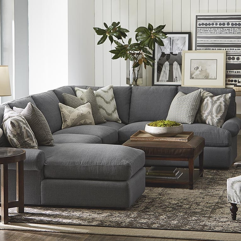 Most Recently Released Sutton U Shape Sectional Sofa (View 3 of 10)