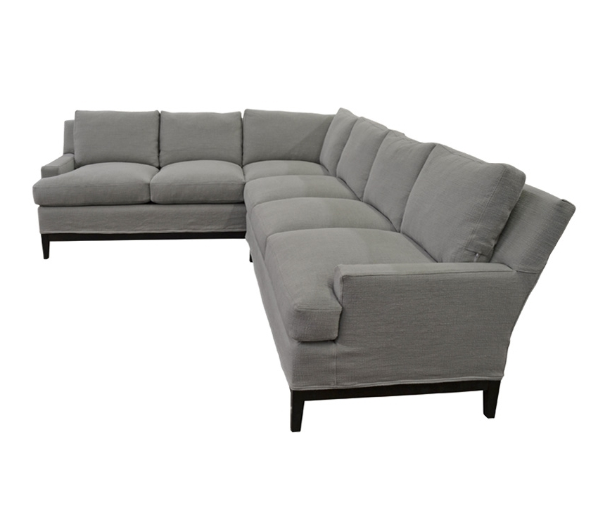 Most Recently Released The Manhattan Sectional (View 8 of 10)