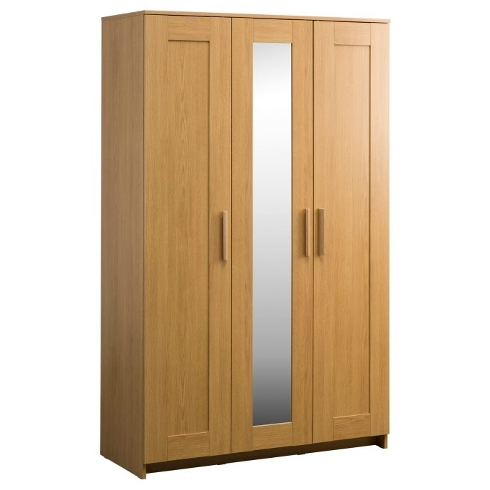 Most Recently Released Wardrobe Richmond Door Drawer Short Low Tallboy Wardrobe Cream With Small Tallboy Wardrobes (View 9 of 15)