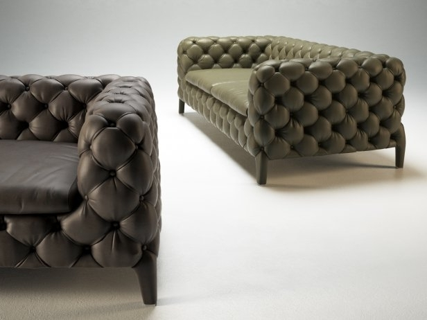 Most Recently Released Windsor Sofa 3D Model (View 3 of 10)