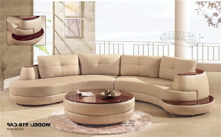 Most Up To Date 3 Piece Sectional Sofa With Mahogany Armrest New Sofas Ideas 16 With Johnny Janosik Sectional Sofas (View 7 of 10)