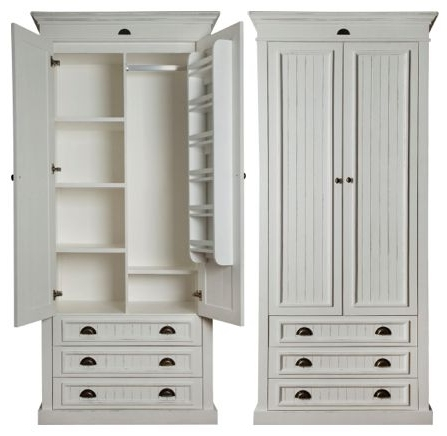 Most Up To Date 61 Best Wardrobes And Vanities Images On Pinterest (View 9 of 15)