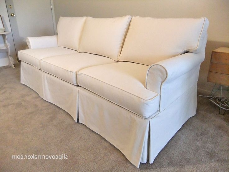 Most Up To Date 9 Best Sherry's Sofa & Chair Slipcovers Images On Pinterest Within Slipcovers Sofas (View 2 of 10)