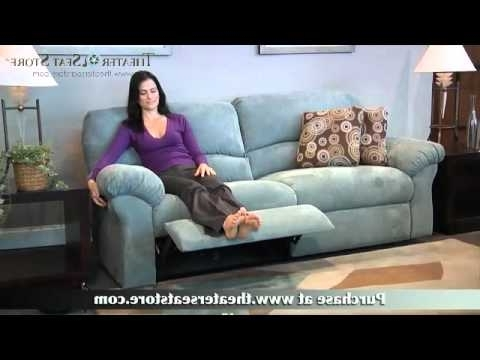 Most Up To Date Berkline Sofas Intended For Berkline 387 Reclining Sofa Group – Youtube (View 9 of 10)