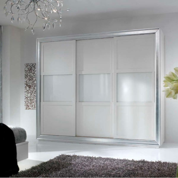 Most Up To Date Bespoke Luxury Furniture London For Silver Wardrobes (View 6 of 15)