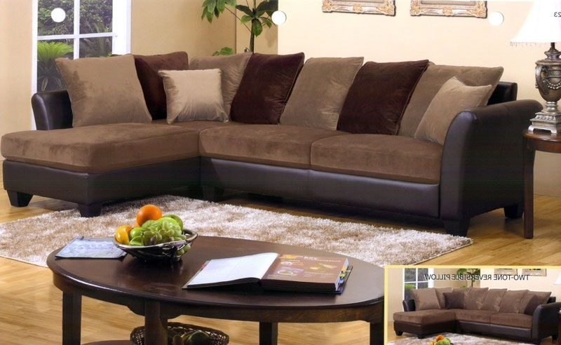 Most Up To Date Brown Sectionals With Chaise With Amazing Best 25 L Shaped Leather Sofa Ideas On Pinterest Inside (View 13 of 15)