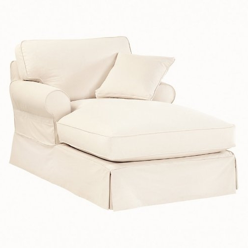 Most Up To Date Chaise Lounge Chairs With Two Arms Within 2 Arm Chaise Lounge – Chiefkessler (View 4 of 15)