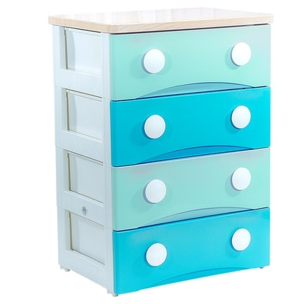 Most Up To Date Cheap Baby Wardrobes Pertaining To Buy Camellia Plastic Storage Cabinets Lockers Cabinet Finishing (View 9 of 15)