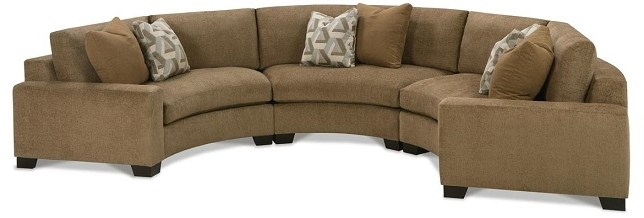 Most Up To Date Circular Sectional Sofas Epic Curved Sectional Sofas 18 About Inside Circular Sectional Sofas (View 7 of 10)