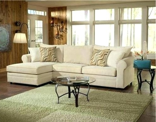 Most Up To Date Cream Colored Sofas Inside Cream Colored Sofa Couch Casual Sectional Elegant Large Throw (View 7 of 10)