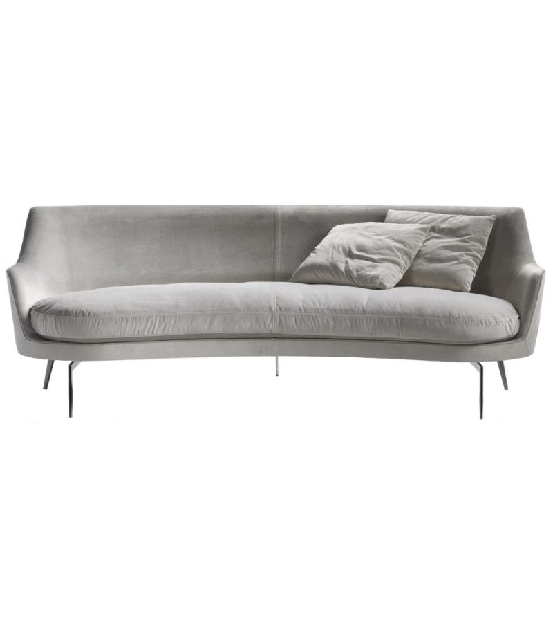 Most Up To Date Flexform Sofas Within Guscio Sofa Flexform – Milia Shop (View 6 of 10)