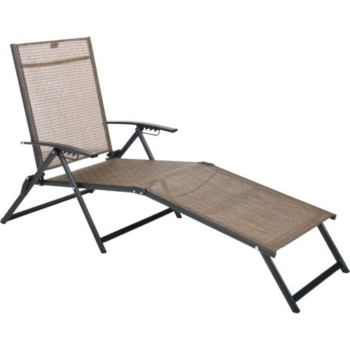 Most Up To Date Folding Chaise Lounge Chairs Outdoor Outdoor Wicker Folding Chaise For Maureen Outdoor Folding Chaise Lounge Chairs (View 12 of 15)