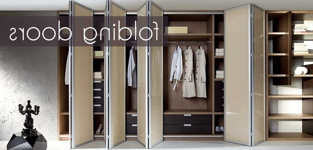 Featured Photo of Folding Door Wardrobes