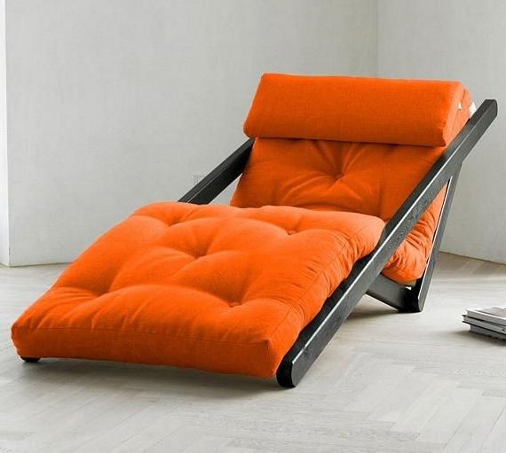 Most Up To Date Futons With Chaise Lounge Pertaining To Emejing Cool Futons Ideas – Liltigertoo – Liltigertoo (View 7 of 15)