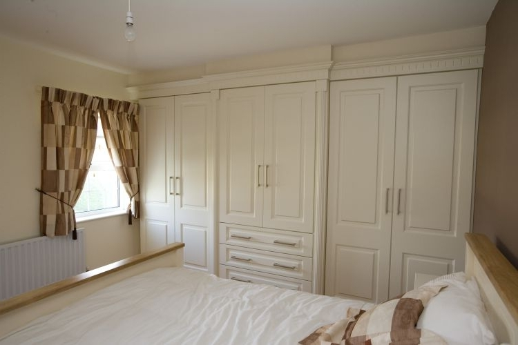 Most Up To Date Jj Byrne Cabinet Making Ltd Based In Offaly, Ireland Design Inside Ivory Wardrobes (View 9 of 15)