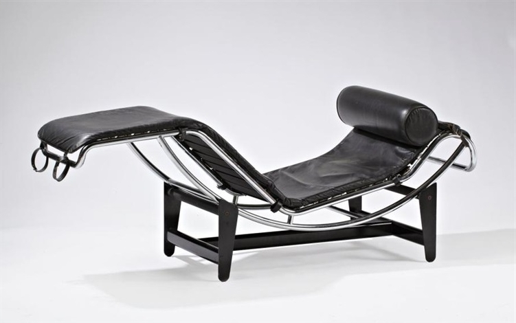 Most Up To Date Le Corbusier Chaises Inside Lc4 Chaise Longue Basculantele Corbusier And Charlotte (View 12 of 15)