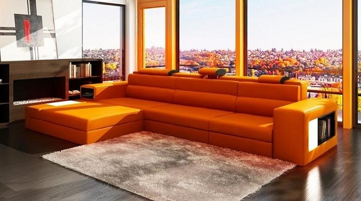 Most Up To Date Mississauga Sectional Sofas Pertaining To Modern Sectional Sofas And Corner Couches In Toronto, Mississauga (View 8 of 10)