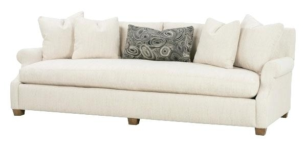 Most Up To Date One Cushion Sofas In Single Cushion Sofa Pure Solid Sofa Cover Elastic Living Room (View 3 of 10)