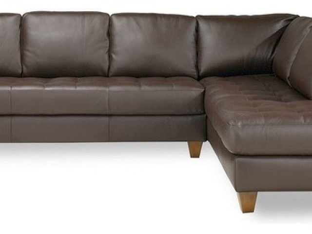 Featured Photo of Macys Leather Sofas