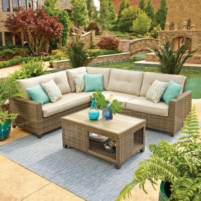 Most Up To Date Patio Furniture – Fitcrushnyc With Patio Sofas (View 4 of 10)