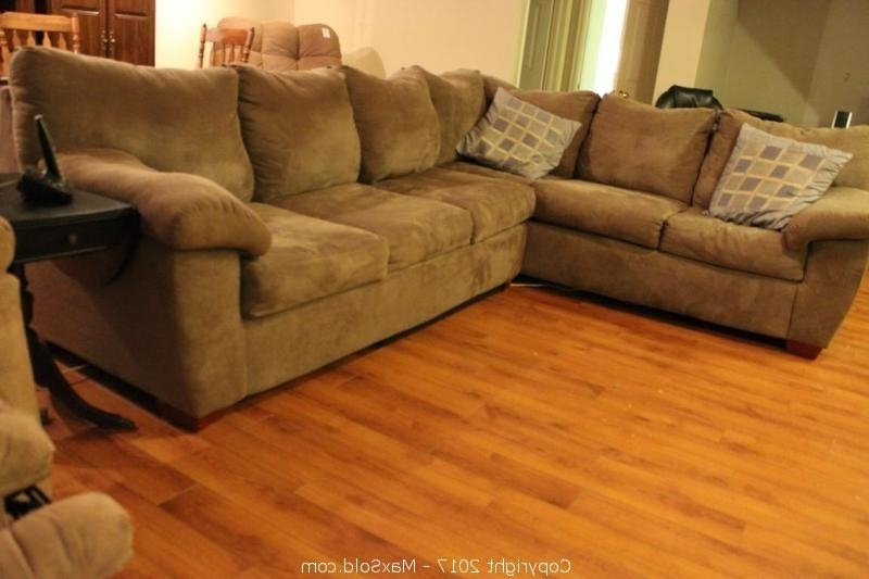 Most Up To Date Peterborough Ontario Sectional Sofas Throughout Maxsold – Auction: Ingersoll (Ontario, Canada) Downsizing Online (View 4 of 10)