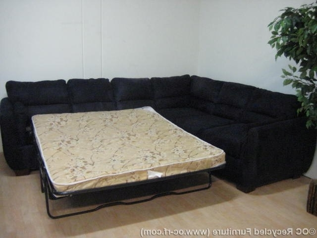 Most Up To Date Pullout Couches Queen Sofa Bed Sectional Sofas Large Sectional Within Pull Out Beds Sectional Sofas (View 6 of 10)