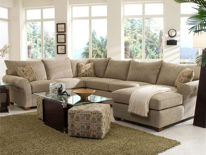 Most Up To Date Sectional Sofa Cozy Sectional Sofa With Cuddler Chaise Perfect For Pertaining To Sectional Sofas With Cuddler Chaise (View 9 of 15)