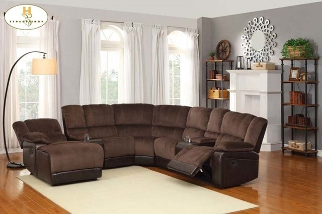 Most Up To Date Sofa Beds Design: Excellent Unique Sectional Sofas With Cup In Sectional Sofas With Cup Holders (View 5 of 10)