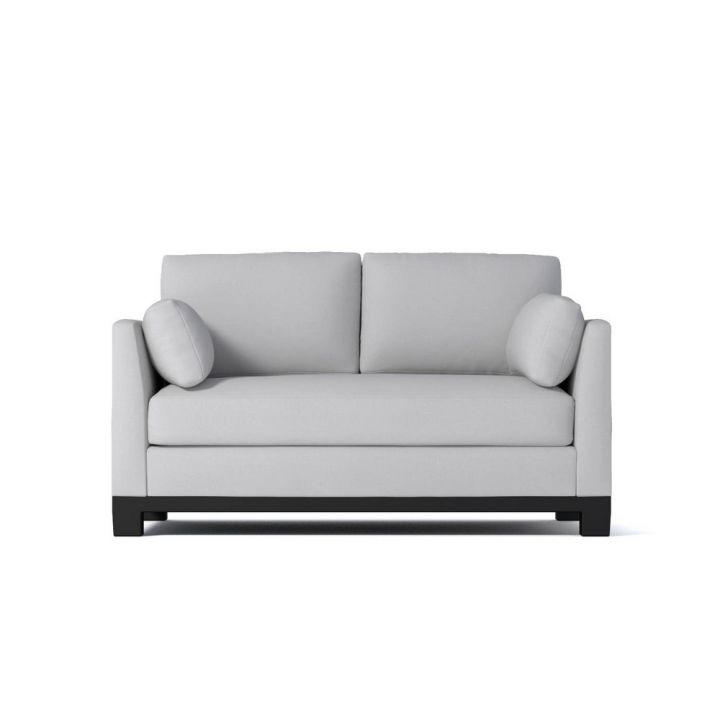 Most Up To Date Tiny Sofas For Best Small Space Sofa – Couch For City Apartment (View 4 of 10)